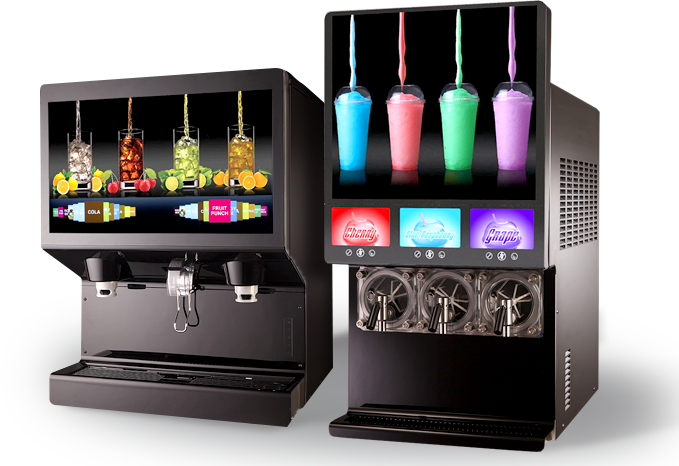 Drink-Dispensers